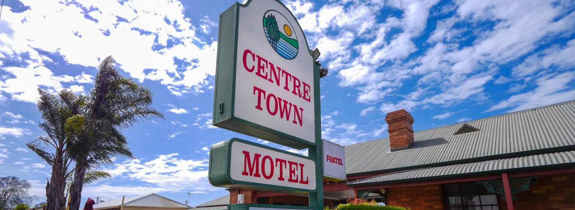 Centretown Motel Nagambie